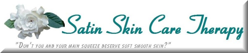 Satin Skin Care Therapy